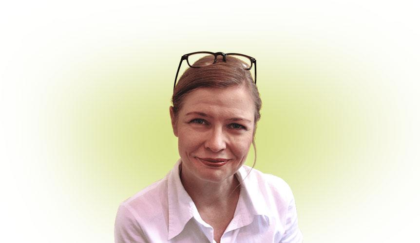 Dorota Jucknischke
