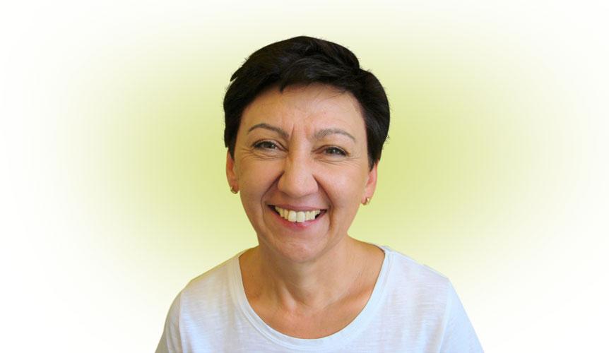 Ewa Gozdecka